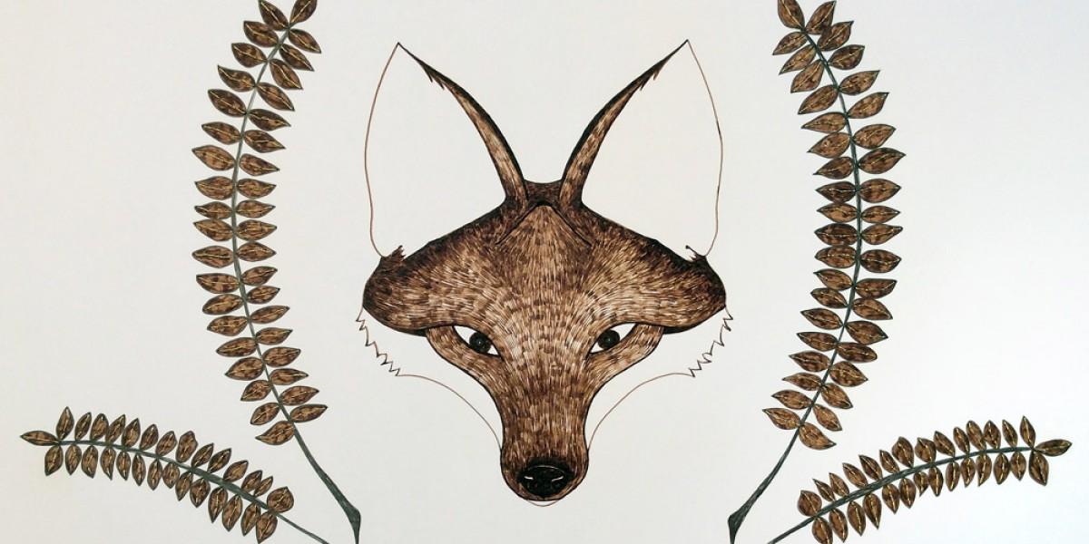 Une histoire de l'orée – Le renard